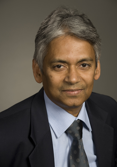 A head shot of Dr. Kishore Mohanty.
